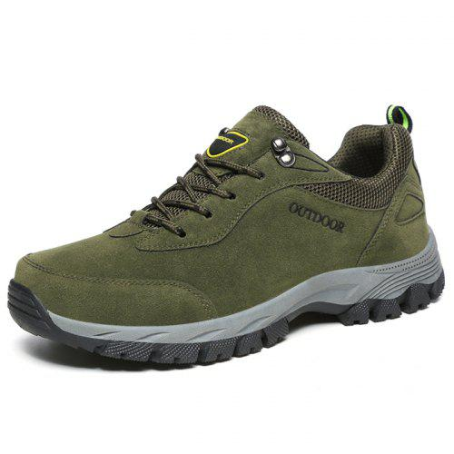 1c96fc56403acf Outdoor Durable Classic Comfortable Anti-slip Hiking Shoes