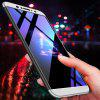 Luanke PC Durable Anti-dust Phone Back Case for ASUS Zenfone Max Pro M1 / ZB601KL - SILVER