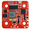 HGLRC F4M3 Flight Controller Board 20 x 20mm BetaFlight OSD 5V BEC - RED