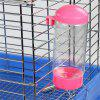 Stainless Steel Pet Hanging Water Dispenser 2pcs - MULTI-A