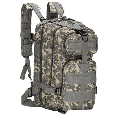 Outdoor Military Equipment Camping Hiking Backpack Bag