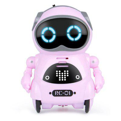 Mini Electric Multifunction Intelligent Smart Robot