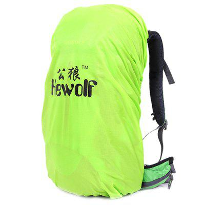 HEWOLF Small Outdoor Mountaineering Rain Cover 28 - 33L