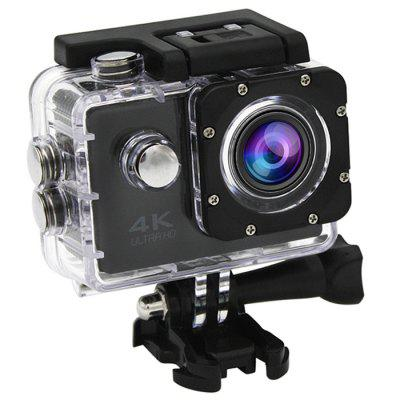 BH031 HD Mini WiFi 4K Action Camera Outdoor Sports DV