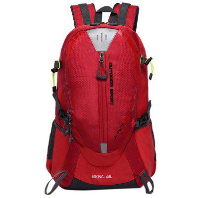 AOFENG Outdoor Hiking Backpack for Holding Stuff