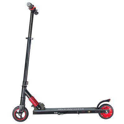 Megawheels Two Wheels Shockproof Folding Electric Scooter