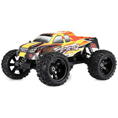 ZD Racing 9116 1:8 RC Drone Monster Truck 70km/h 80A ESC