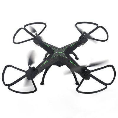 IDEA5 2.4G WiFi FPV RC Drone 0.3MP Camera Altitude Hold Headless Mode Image