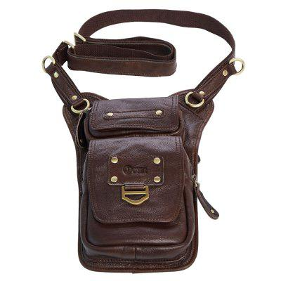 JOYIR Fashion Travel Bag Leisure Crossbody Bag para Hombres
