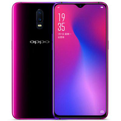 OPPO R17 4G Phablet English and Chinese Version