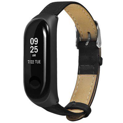 Rubber Watch Strap for Xiaomi Mi Band 3