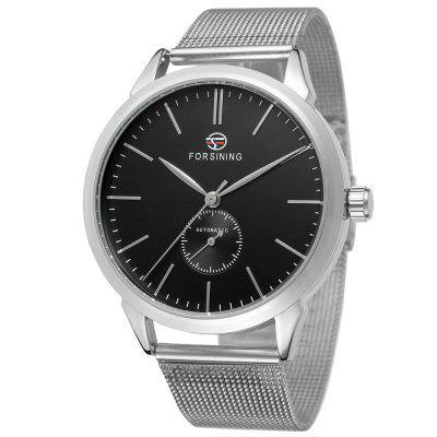 FORSINING Chic Water-resistant Automatic Mechanical Watch