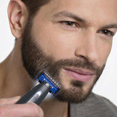 Boxili SOLO Men Electric Razor Hair Remover