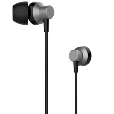 Remax RM512 3.5mm Music sluchátka In-ear sluchátka