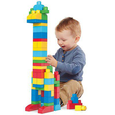 Assembling Blocks DIY Toy 69PCS