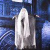 Halloween Hanging Ghost Witch Pendant Decoration - BIANCA