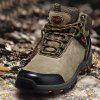 1530 Fashion Shock-absorbing Hiking Sneakers for Men - MOCCASIN