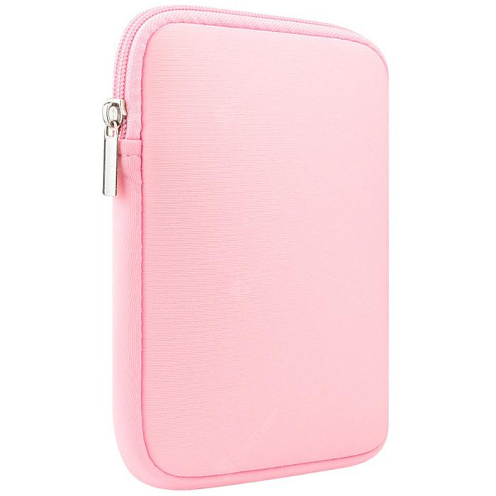 Zipper Sleeve Bag Cover Pouch for Amazon Kindle Paperwhite 3 / 2 / 1