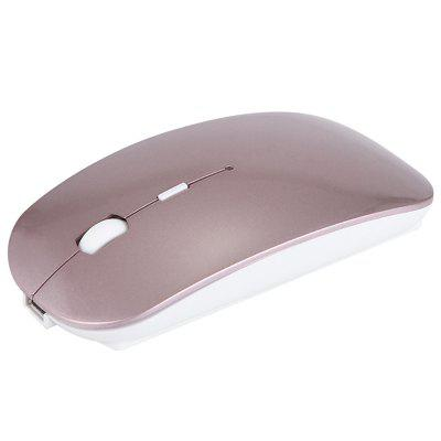 E28 Ultra-thin Dual-mode Wireless Bluetooth Mouse