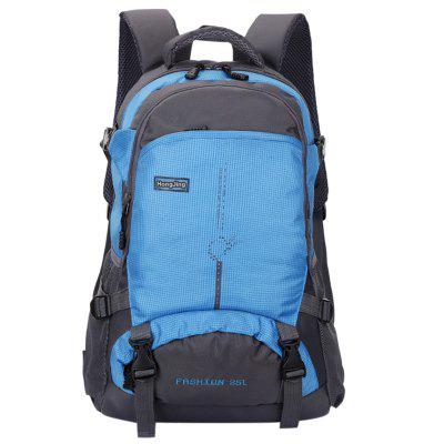 Aofeng Outdoor Waterproof Backpack for Camping Hiking