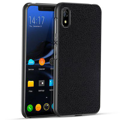 OCUBE Crystal PC Back Case for Elephone A4 / A4 Pro 5.85 inch
