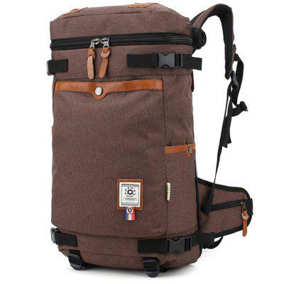 ozuko 8673 Large Capacity Backpack