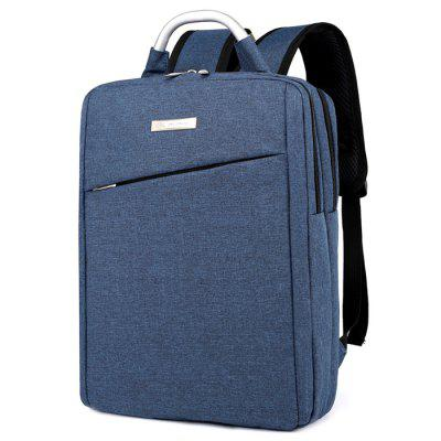 Stylový Nylon Men Backpack