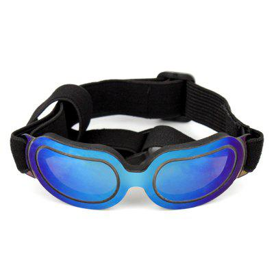 Pet Glasses UV-proof Windproof Goggles
