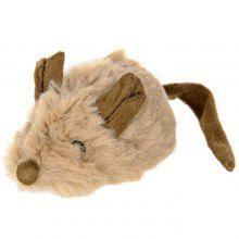Electric Mouse Toy for Cats
