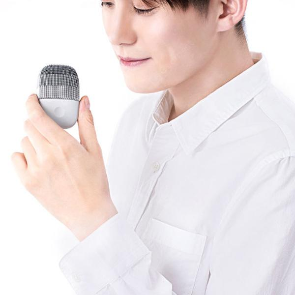 inFace MS - 2000 Electric Sonic Facial Cleansing Brush from Xiaomi youpin (Akció indulása 2019. július 10. 18:00)
