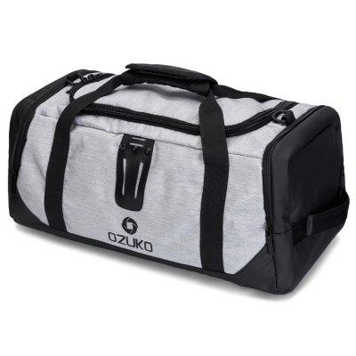 ozuko 9005 Waterproof Oxford Fabric Practical Travel Bag