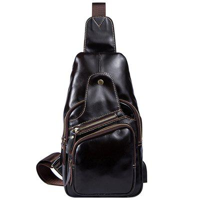 MVA 8123 Casual Man Chest Bag