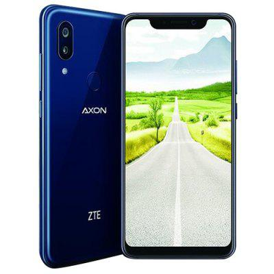 ZTE AXON 9 Pro 4G Phablet English and Chinese Version
