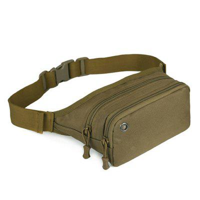 Outdoor Multifunctional Tactical Waist Bag