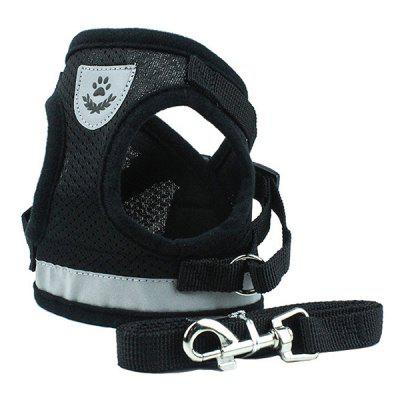 Pet Control Harness Strap Vest