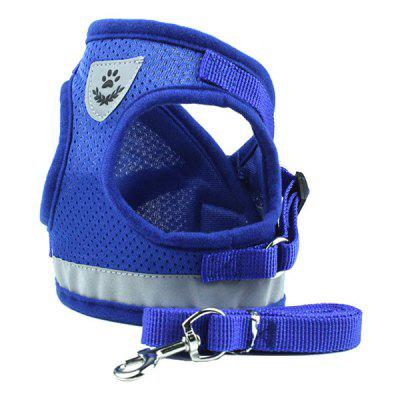 Pet Control Harness Strap Weste
