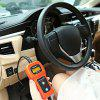U480 OBDII Car Fault Code Reader Engine Scanner - PAPAYA ORANGE