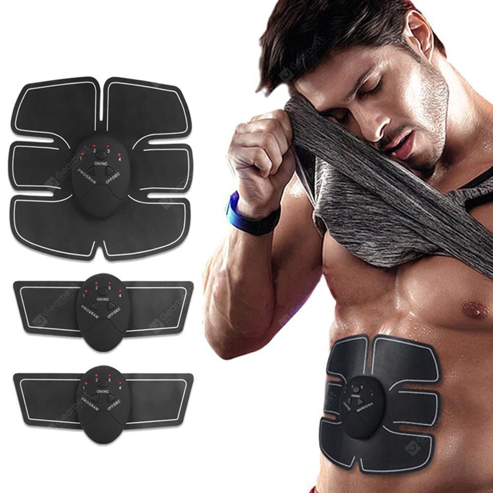 Intelligent Abdominal Muscle Fitness Training Device