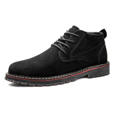 Skid Proof and Keep Warm Men's Boot