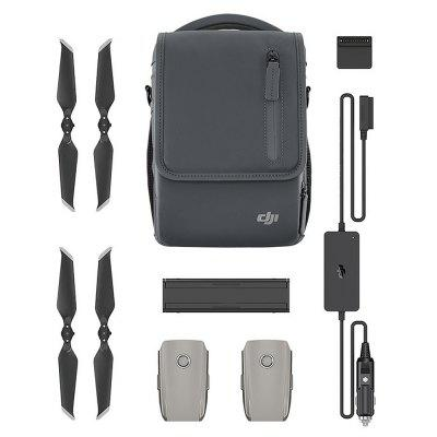 Gearbest DJI All-round Accessory Kit - BLACK for Mavic 2