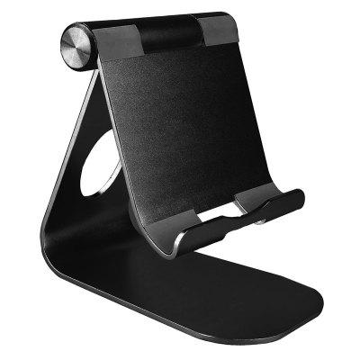 Foldable Design Tablet Bracket Mount Holder for iPad