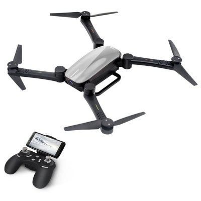 JIE - STAR X9 2.4G Foldable RC Drone Image