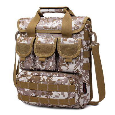 Outdoor Fashion Casual Sling Bag