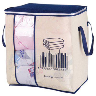 Portable Anti-dust Non-woven Storage Bag