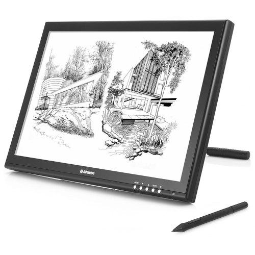 Alfawise AP - 1910 USB Wired Graphics Tablet 8192 Level 2000LPI