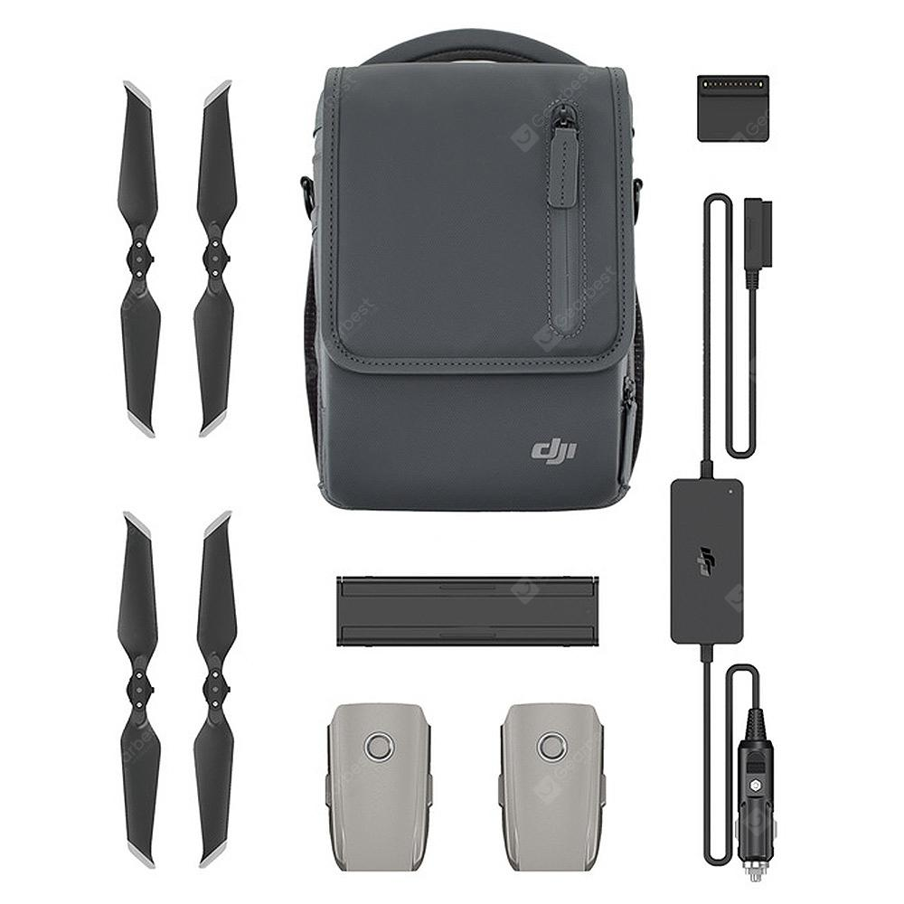 DJI All-round Accessory Kit - Black