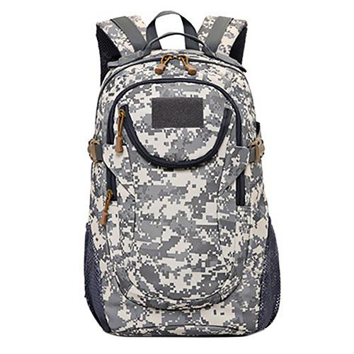 Outdoor Mountaineering Trip Backpack - ACU CAMOUFLAGE 2