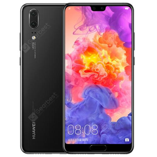 HUAWEI P20 4G Phablet English and Chinese Version