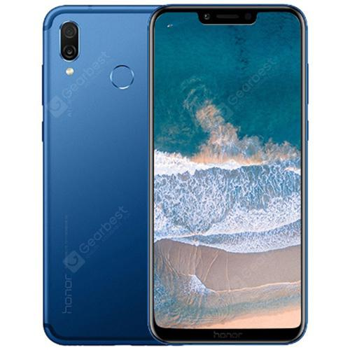 HUAWEI Honor Гуляць 4 + 64GB Global Version