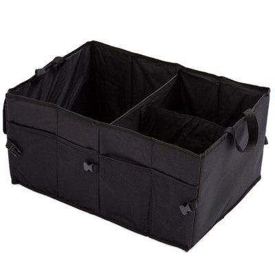 Creative Multifunctional Vehicle Foldable Storage Box